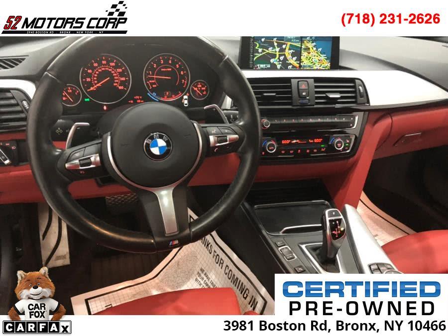 Used 2016 BMW 4 Series ///M Sport Package in Bronx, New York | 52Motors Corp. Bronx, New York