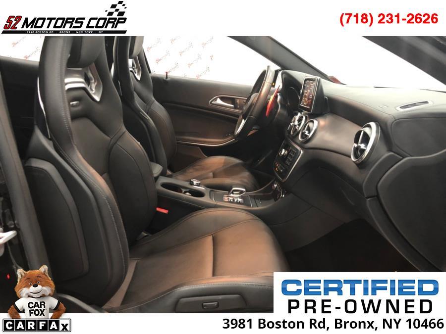 Used Mercedes-Benz GLA-Class ///AMG 4MATIC 4dr GLA 45 AMG 2015 | 52Motors Corp. Woodside, New York