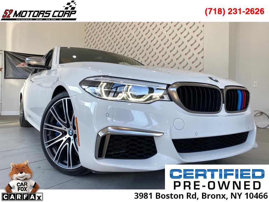 Used 2018 BMW 5 Series ///M in Woodside, New York | 52Motors Corp. Woodside, New York