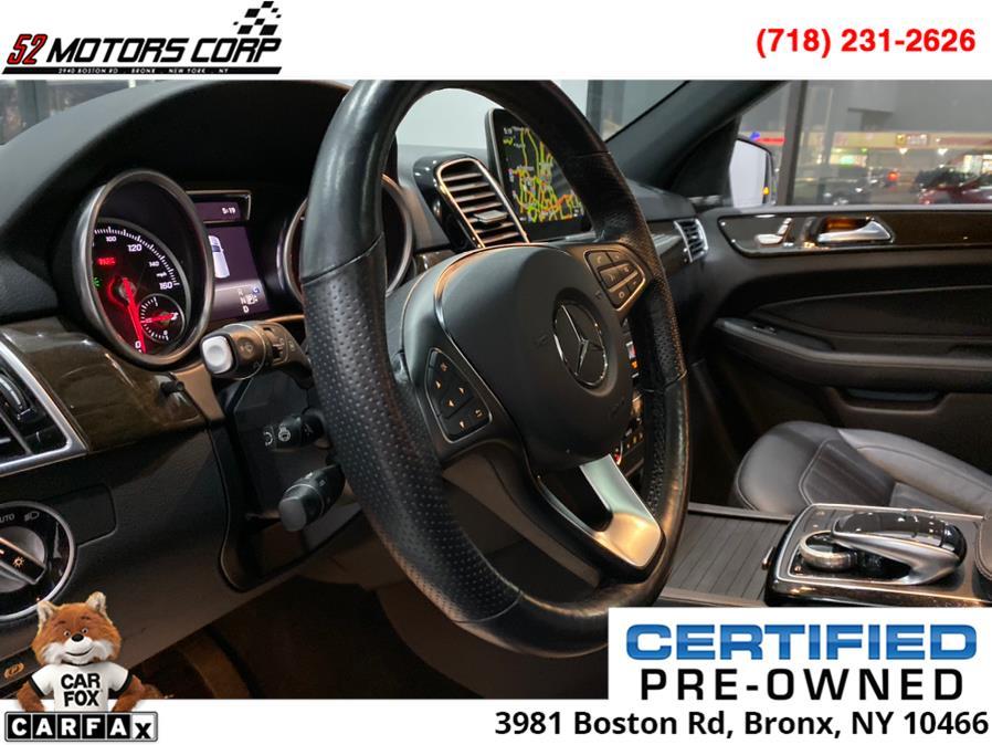 Used Mercedes-Benz GLE GLE 350 4MATIC SUV 2017 | 52Motors Corp. Woodside, New York