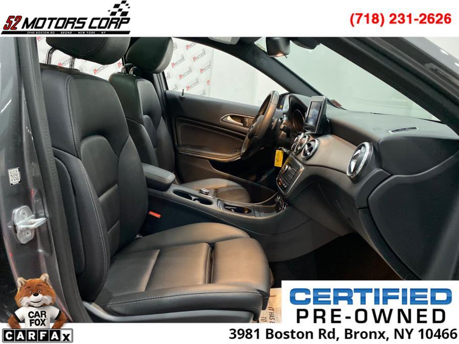 Used Mercedes-Benz GLA ///AMG Package GLA 250 4MATIC SUV 2017   52Motors Corp. Woodside, New York