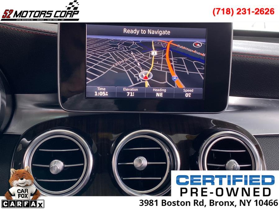 Used Mercedes-Benz GLC ///AMG AMG GLC 43 4MATIC Coupe 2017 | 52Motors Corp. Woodside, New York