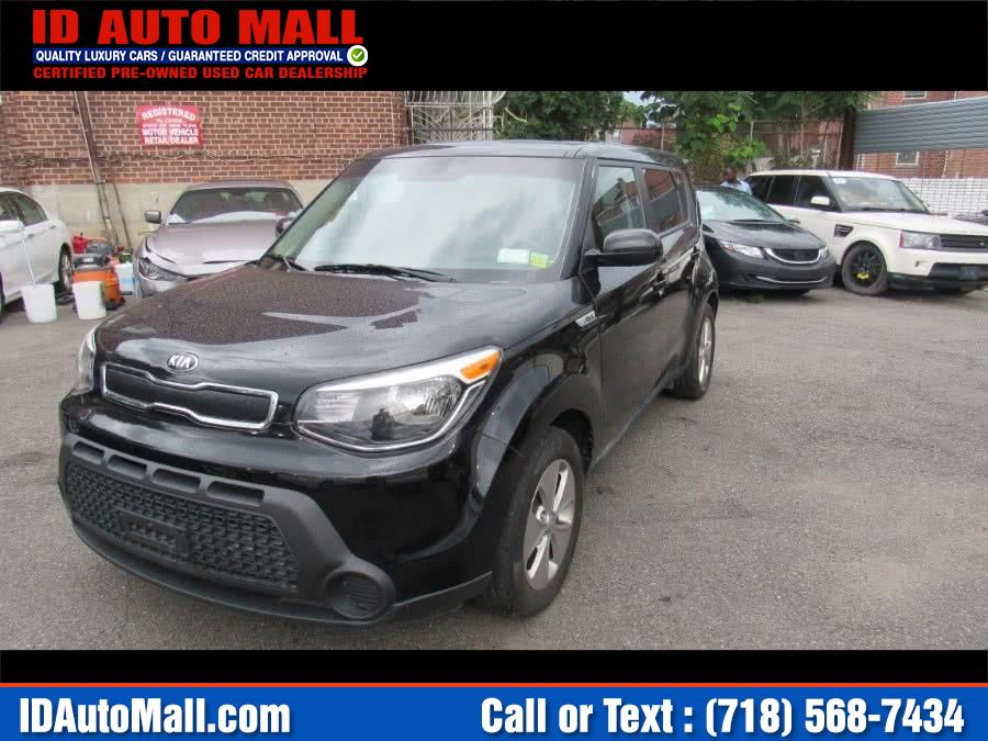 Used 2016 Kia Soul in South Richmond Hill, New York | ID Auto Mall . South Richmond Hill, New York