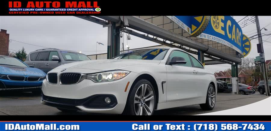 Used 2015 BMW 4 Series in South Richmond Hill, New York | ID Auto Mall . South Richmond Hill, New York