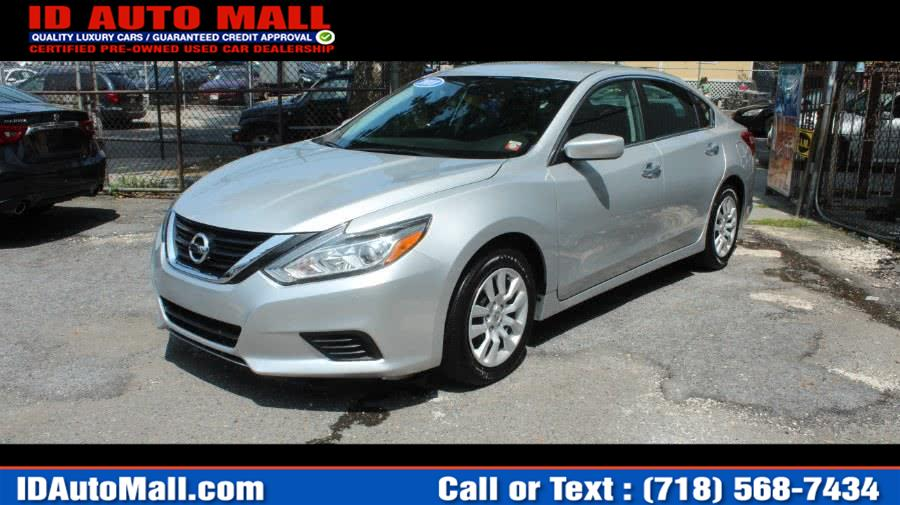 Used 2018 Nissan Altima in South Richmond Hill, New York | ID Auto Mall . South Richmond Hill, New York