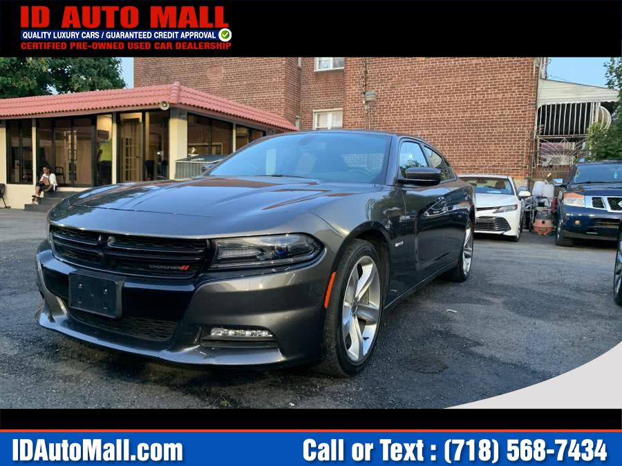 Used 2018 Dodge Charger in South Richmond Hill, New York | ID Auto Mall . South Richmond Hill, New York