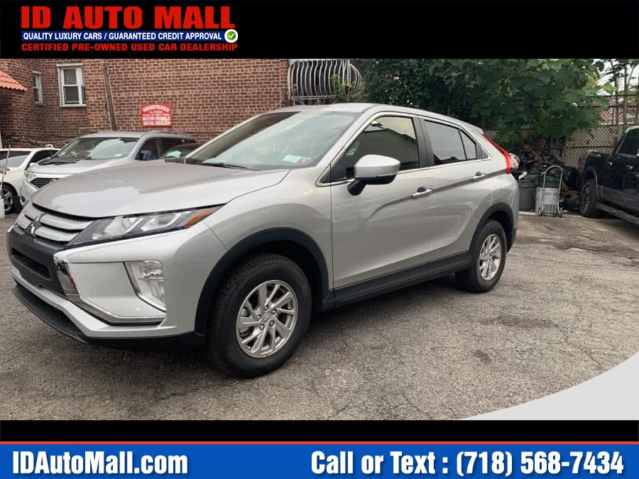 Used 2019 Mitsubishi Eclipse Cross in South Richmond Hill, New York | ID Auto Mall . South Richmond Hill, New York