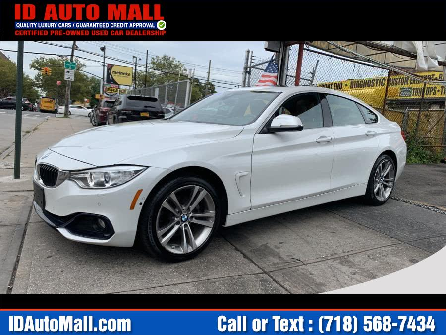 2017 BMW 4 Series , available for sale in South Richmond Hill, New York | ID Auto Mall . South Richmond Hill, New York