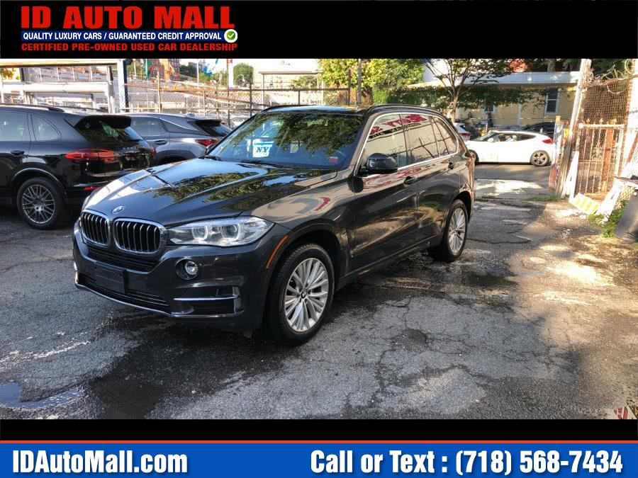 Used 2016 BMW X5 in South Richmond Hill, New York | ID Auto Mall . South Richmond Hill, New York