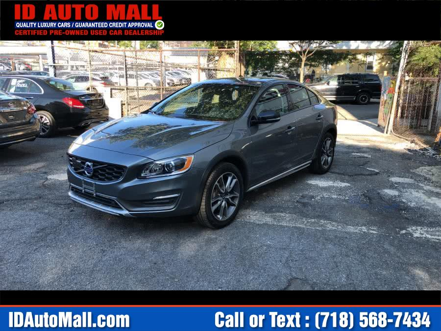 Used 2016 Volvo S60 in South Richmond Hill, New York | ID Auto Mall . South Richmond Hill, New York