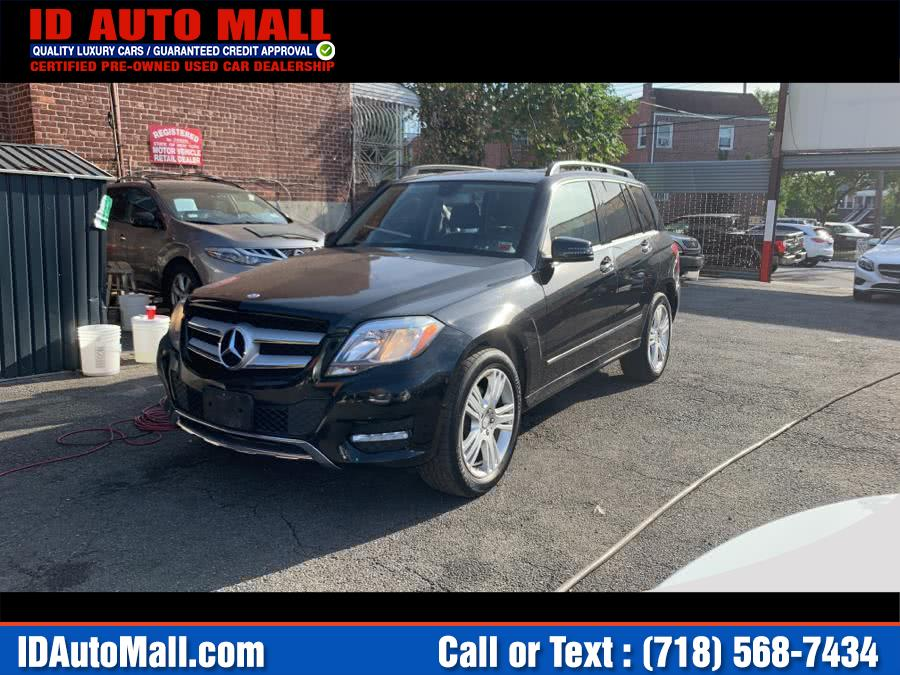 Used 2013 Mercedes-benz Glk-class in South Richmond Hill, New York   ID Auto Mall . South Richmond Hill, New York