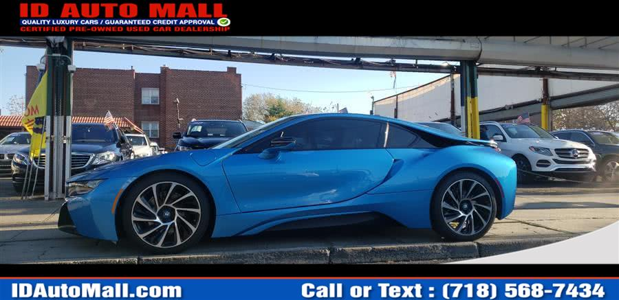 Used 2014 BMW I8 in South Richmond Hill, New York | ID Auto Mall . South Richmond Hill, New York