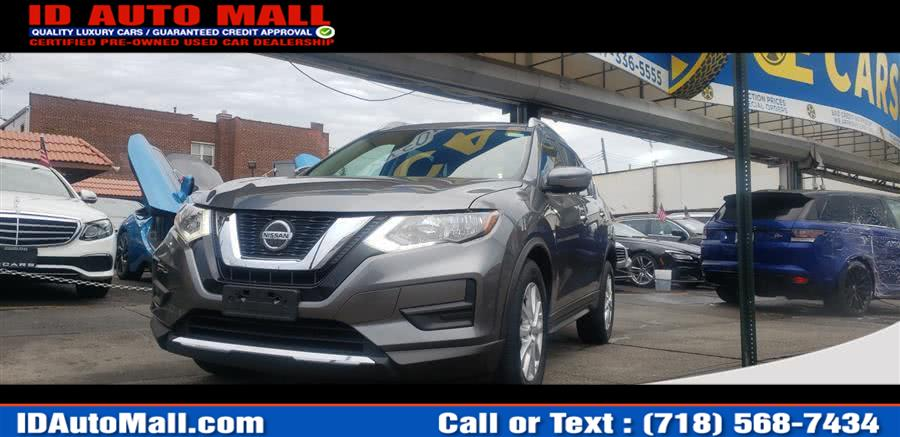 Used 2018 Nissan Rogue in South Richmond Hill, New York | ID Auto Mall . South Richmond Hill, New York