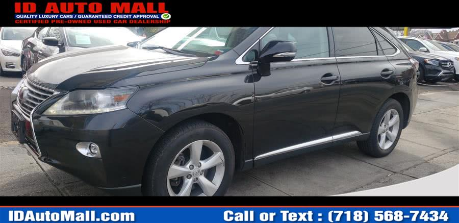 Used 2015 Lexus Rx in South Richmond Hill, New York | ID Auto Mall . South Richmond Hill, New York