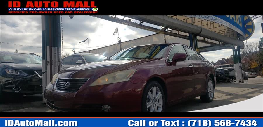 Used 2007 Lexus ES 350 in South Richmond Hill, New York | ID Auto Mall . South Richmond Hill, New York