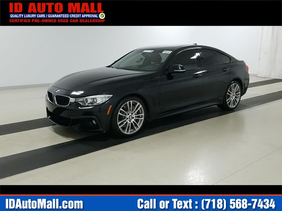 Used 2017 BMW 4 Series in South Richmond Hill, New York | ID Auto Mall . South Richmond Hill, New York