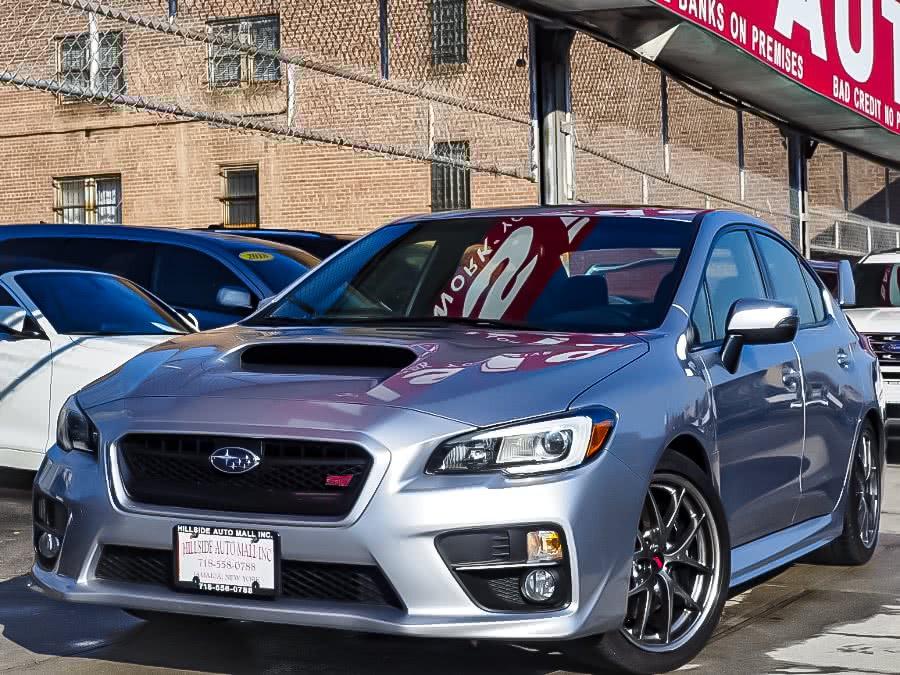Used 2017 Subaru WRX in Jamaica, New York | Hillside Auto Mall Inc.. Jamaica, New York