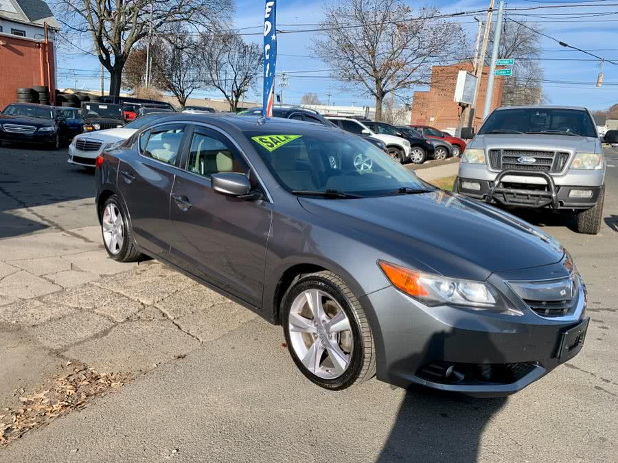 Used 2013 Acura ILX in New Haven, Connecticut | Primetime Auto Sales and Repair. New Haven, Connecticut