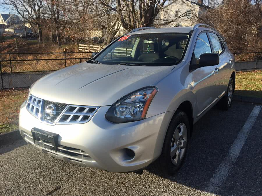 Used 2015 Nissan Rogue Select in Stratford, Connecticut | Mike's Motors LLC. Stratford, Connecticut