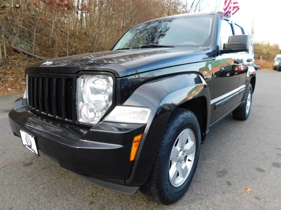 Used 2010 Jeep Liberty in Watertown, Connecticut | Watertown Auto Sales. Watertown, Connecticut