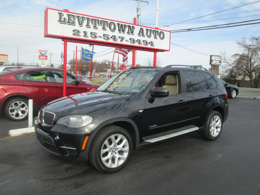 Used 2011 BMW X5 in Levittown, Pennsylvania | Levittown Auto. Levittown, Pennsylvania