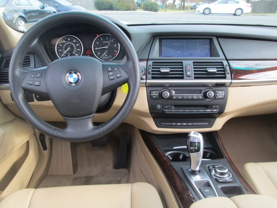 2011 BMW X5 AWD 4dr 35i, available for sale in Levittown, Pennsylvania | Levittown Auto. Levittown, Pennsylvania