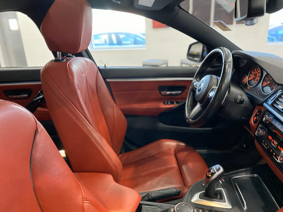 2016 BMW 4 Series 4dr Sdn 428i xDrive AWD Gran Coupe SULEV, available for sale in Franklin Square, New York   Luxury Motor Club. Franklin Square, New York