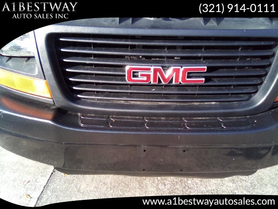 Used GMC DUALLY Savana G3500 16' BOX 2012 | A1 Bestway Auto Sales Inc.. Melbourne , Florida