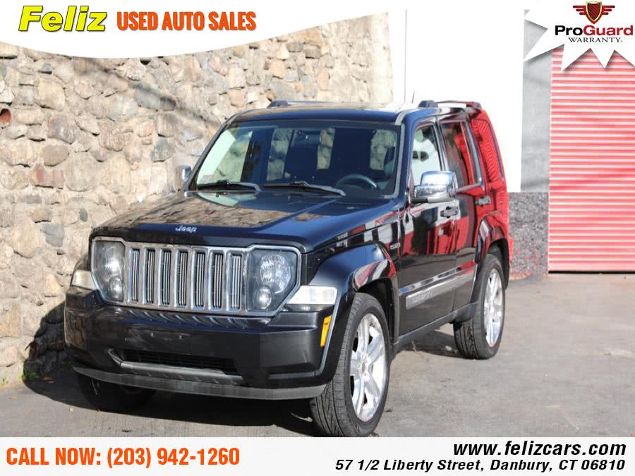 Used 2011 Jeep Liberty in Danbury, Connecticut | Feliz Used Auto Sales. Danbury, Connecticut