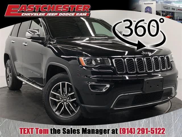 Used 2017 Jeep Grand Cherokee in Bronx, New York | Eastchester Motor Cars. Bronx, New York