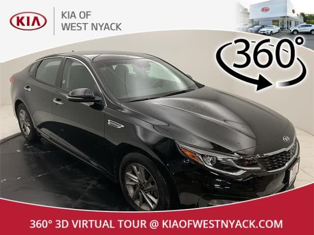Used Kia Optima LX 2019 | Eastchester Motor Cars. Bronx, New York