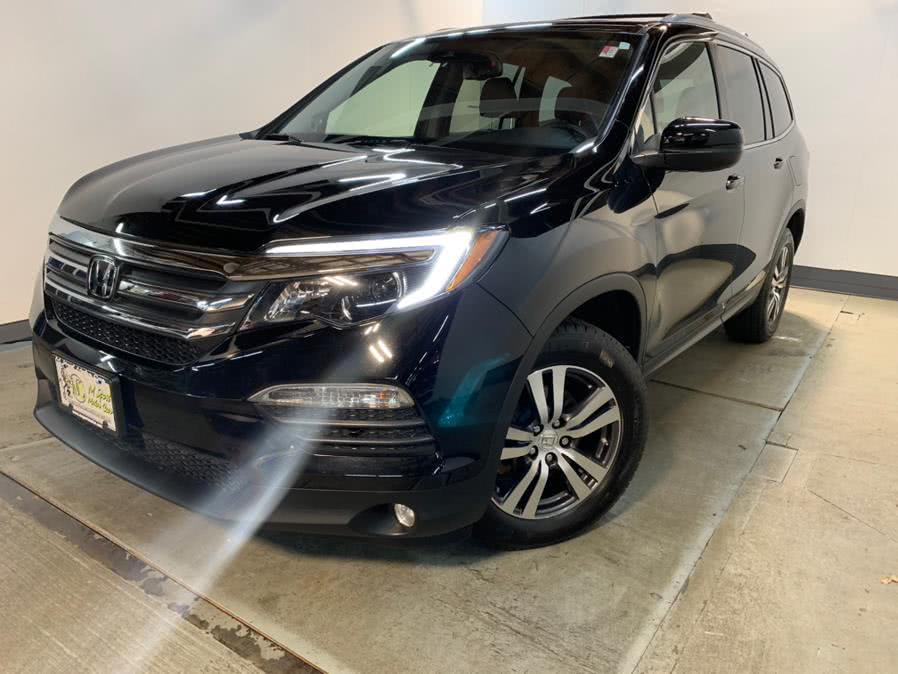 Used 2017 Honda Pilot in Lodi, New Jersey | European Auto Expo. Lodi, New Jersey