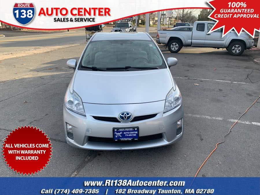 Used 2010 Toyota Prius in Taunton, Massachusetts | Rt 138 Auto Center Inc . Taunton, Massachusetts