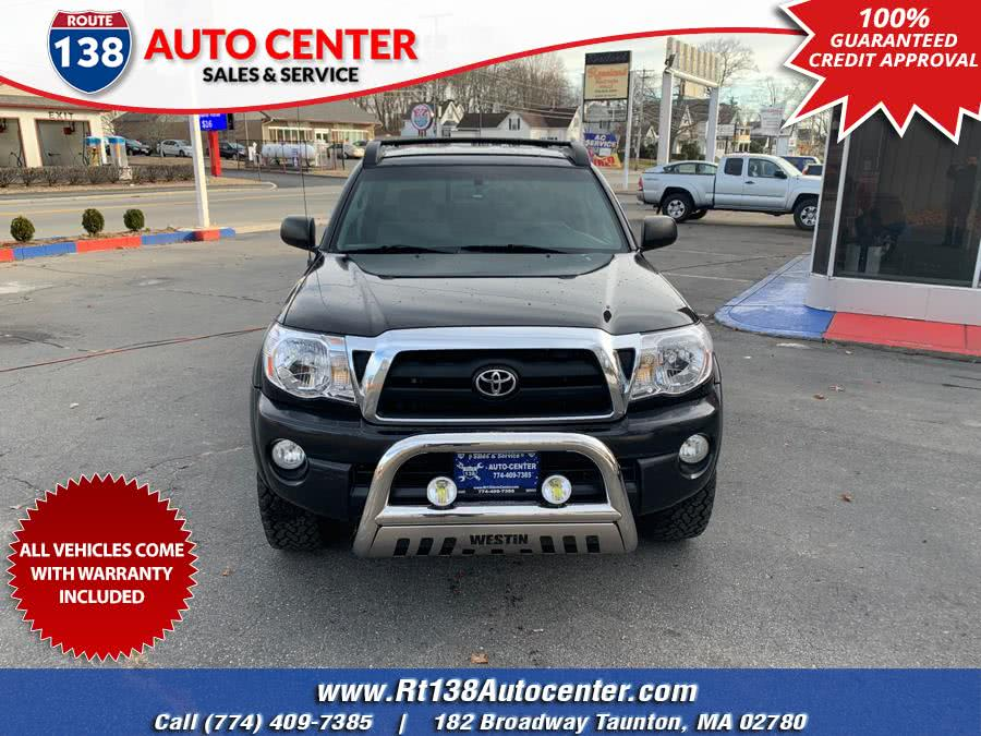 Used 2006 Toyota Tacoma in Taunton, Massachusetts | Rt 138 Auto Center Inc . Taunton, Massachusetts