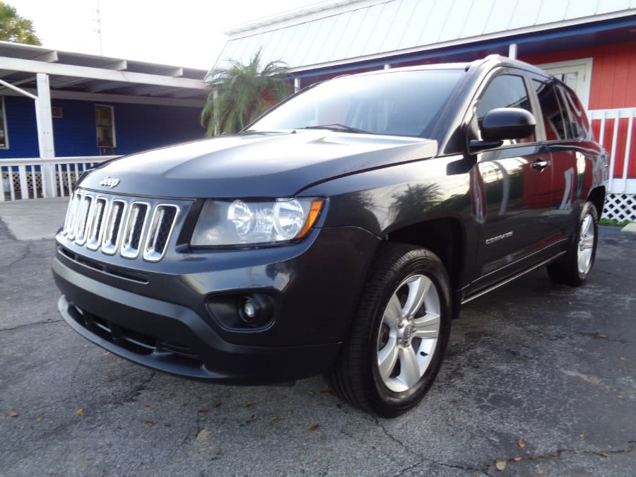 Used 2014 Jeep Compass in Orlando, Florida   Rahib Motors. Orlando, Florida