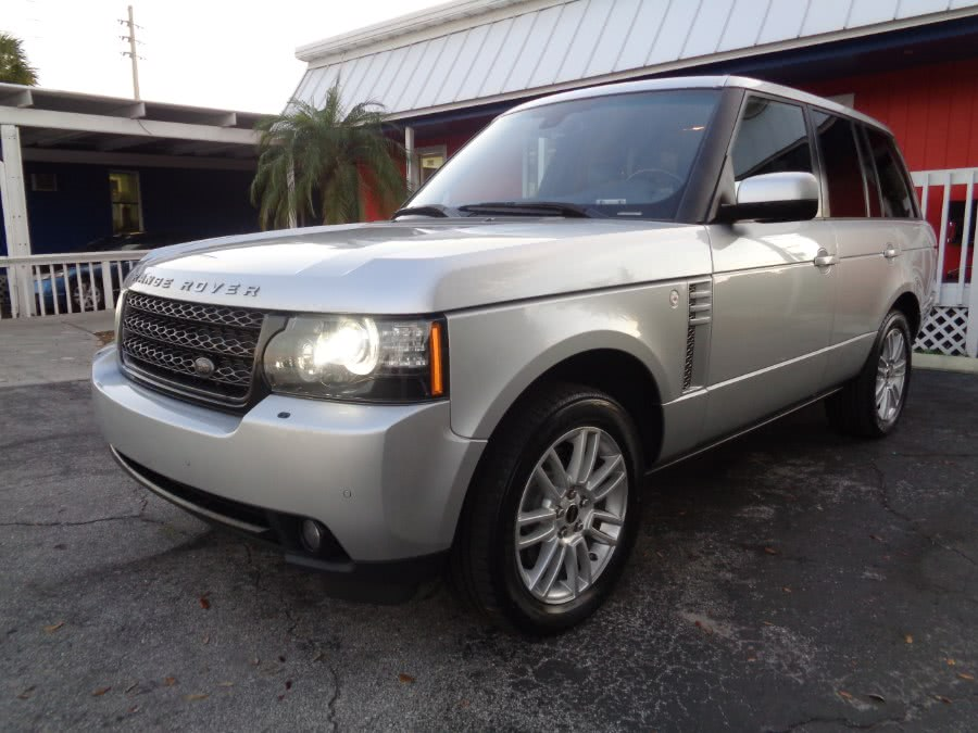 Used 2012 Land Rover Range Rover in Orlando, Florida | Rahib Motors. Orlando, Florida