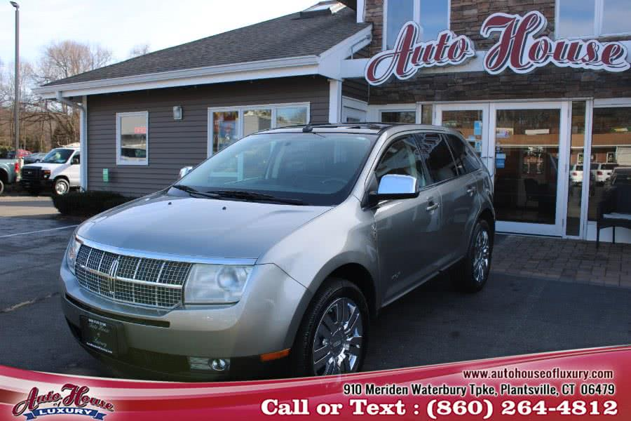 Used 2008 Lincoln MKX in Plantsville, Connecticut | Auto House of Luxury. Plantsville, Connecticut