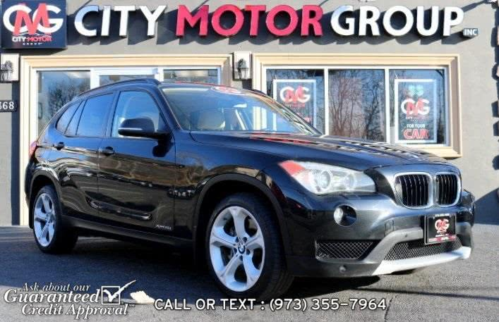 Used BMW X1 xDrive35i 2013 | City Motor Group Inc.. Haskell, New Jersey