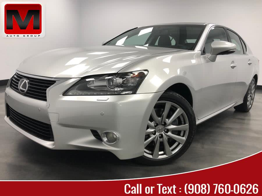 Used 2013 Lexus GS 350 in Elizabeth, New Jersey | M Auto Group. Elizabeth, New Jersey