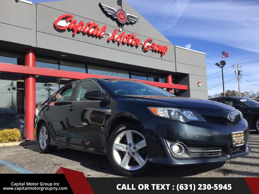 Used 2014 Toyota Camry in Medford, New York | Capital Motor Group Inc. Medford, New York