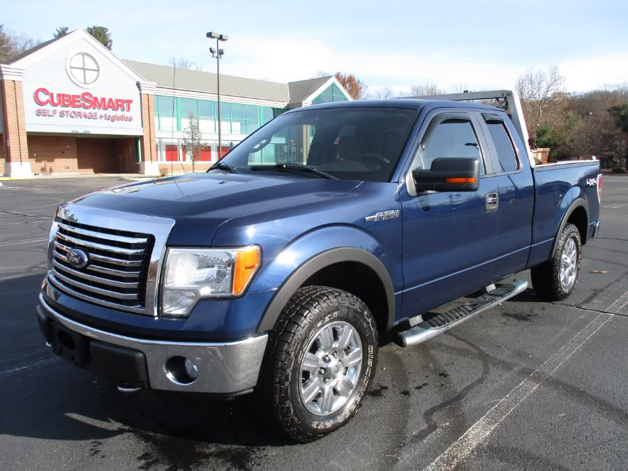 Used 2010 Ford F-150 in New Britain, Connecticut | Universal Motors LLC. New Britain, Connecticut