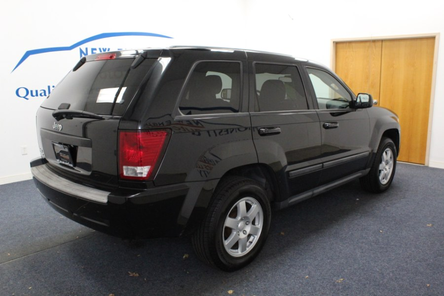 Used Jeep Grand Cherokee 4WD 4dr Laredo 2008 | New England Auto Sales LLC. Plainville, Connecticut