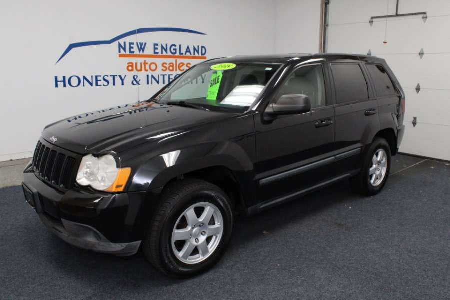 Used 2008 Jeep Grand Cherokee in Plainville, Connecticut | New England Auto Sales LLC. Plainville, Connecticut