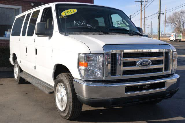 Used Ford Econoline E-350 XLT Super Duty 2011 | Boulevard Motors LLC. New Haven, Connecticut