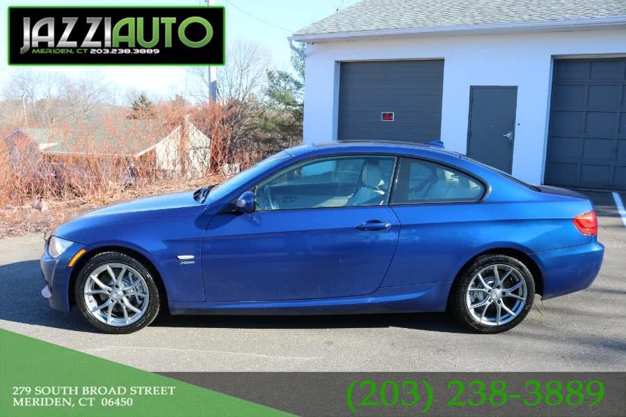 Used 2011 BMW 3 Series in Meriden, Connecticut   Jazzi Auto Sales LLC. Meriden, Connecticut