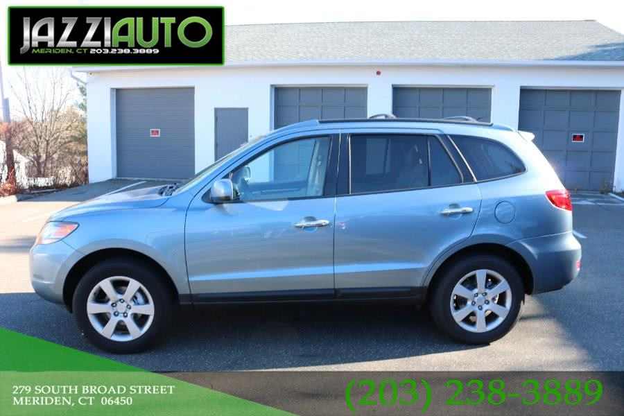 Used 2009 Hyundai Santa Fe in Meriden, Connecticut | Jazzi Auto Sales LLC. Meriden, Connecticut
