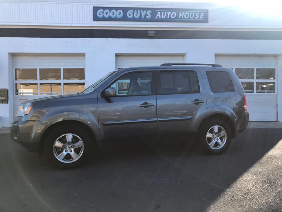 Used 2011 Honda Pilot in Southington, Connecticut | Good Guys Auto House. Southington, Connecticut