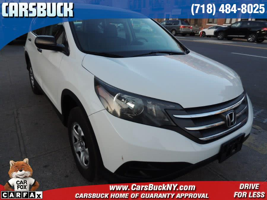 Used 2012 Honda CR-V in Brooklyn, New York | Carsbuck Inc.. Brooklyn, New York