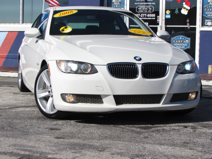 Used 2008 BMW 3 Series in Orlando, Florida | VIP Auto Enterprise, Inc. Orlando, Florida