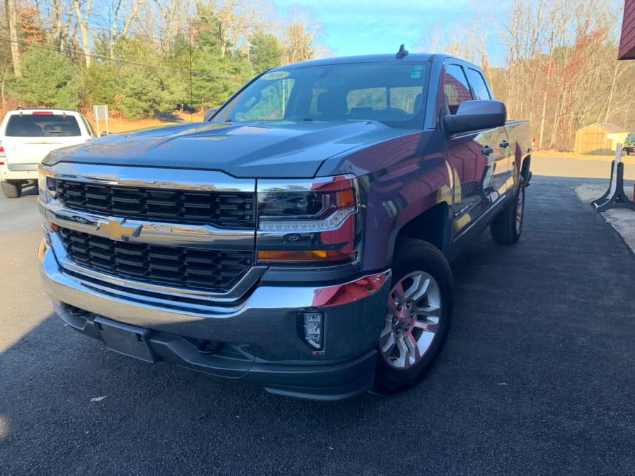 Used 2016 Chevrolet Silverado 1500 in Hampton, Connecticut | VIP on 6 LLC. Hampton, Connecticut